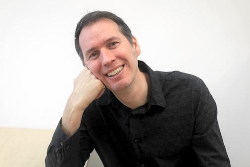 phil parker speaker nlp expert